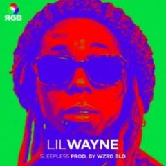 RGB3 BY Lil Wayne
